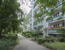 Marchwitzastraße